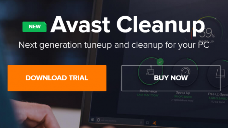 Avast Cleanup Premium Review, Download Free Trial, Activation key 2019