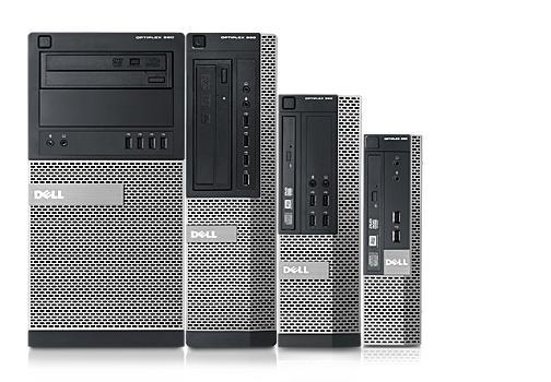 Dell Optiplex 990 price, specs, drivers, manual, reviews