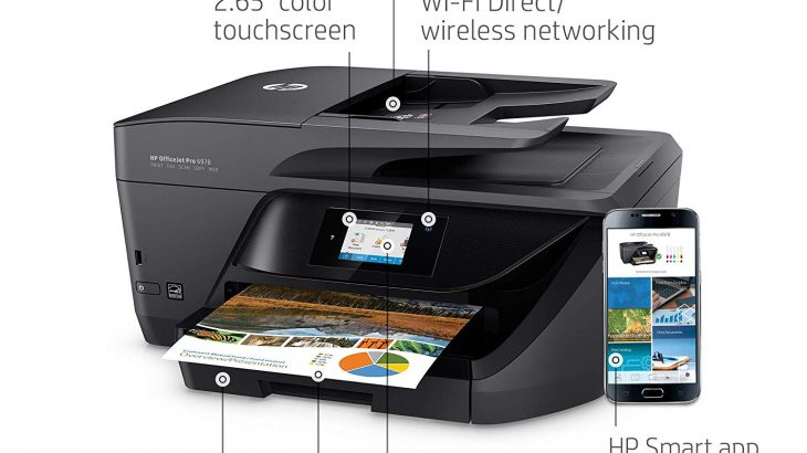 HP OfficeJet Pro 6978 Price, Specs and Reviews and Installation Video