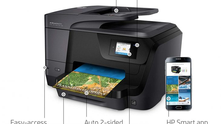 HP OfficeJet Pro 8710 Price on Amazon.com, Specs, Reviews