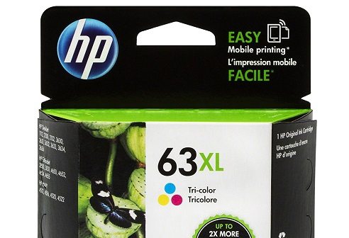 7 best hp 63 ink cartridges and their prices