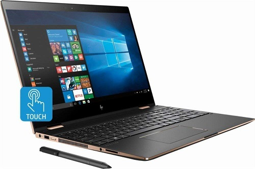 HP Spectre x360 15t Touch Price, Specs, Reviews