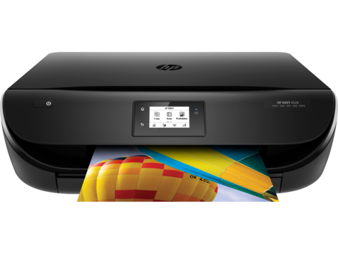 HP Envy 4520 driver download for Windows and mac OS