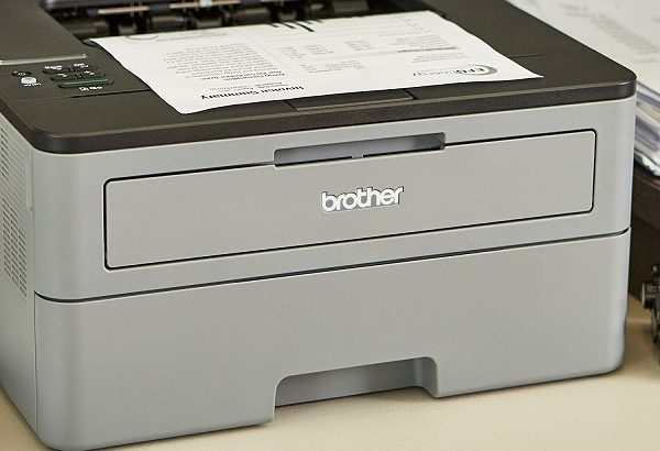 Brother HL-L2350DW Review, Specs and Price