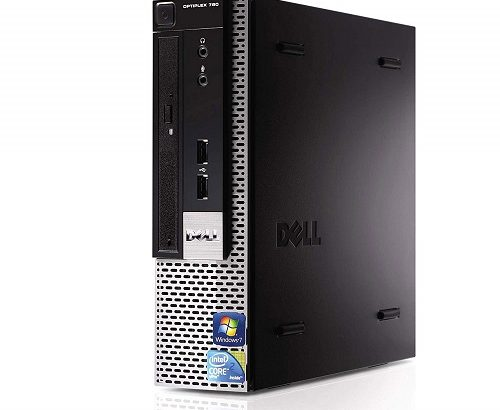 Dell Optiplex 780 Specs, Price and Review
