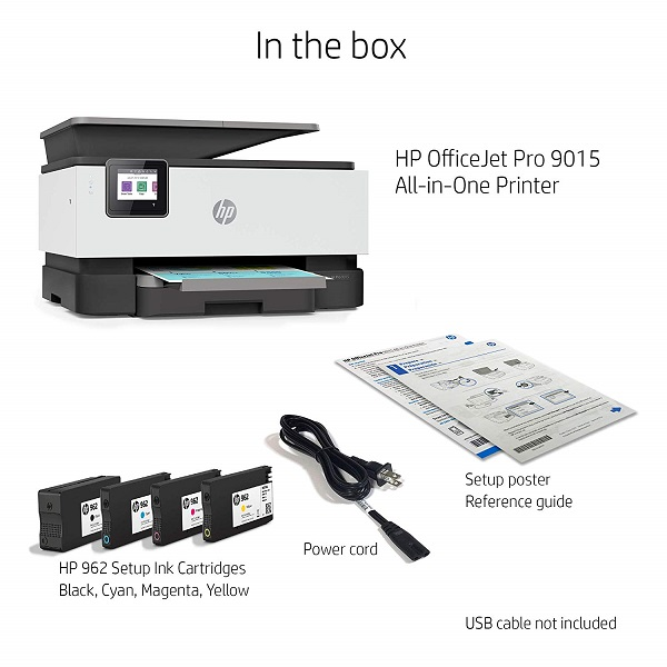 HP OfficeJet Pro 9025 Price, Specs, Review
