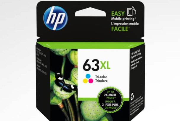 HP 63XL Tri-color Ink Cartridge Price, Compatible Printers, Review