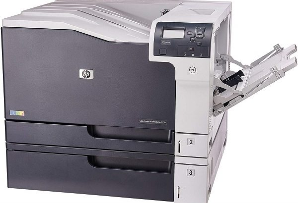 HP Color LaserJet Enterprise M750n Price, Specs, Review