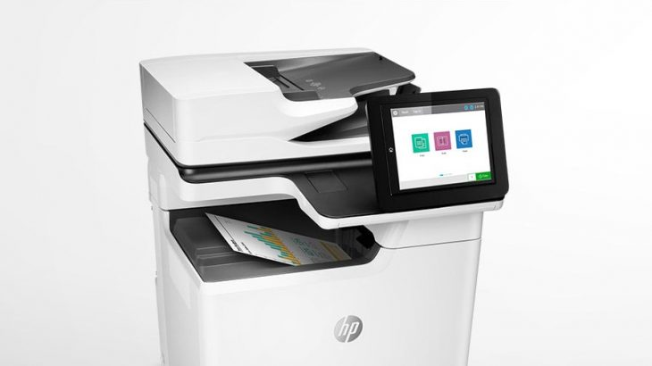 HP LaserJet Enterprise Flow MFP M528c Price, Specification and Review