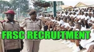 FRSC Recruitment 2021/2022 Application Portal www.frsc.gov.ng