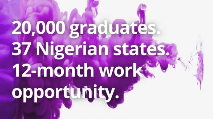 FG Launched Nigeria Jubilee Fellowship Programme (NJFP)
